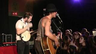 20 Langhorne Slim 2011-12-31 House Music-Countdown-Hello Sunshine.m2t