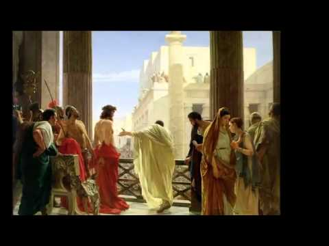 06. 3 Pacto De Jehová Con Israel De Moab II