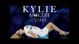 Kylie Minogue - Closer