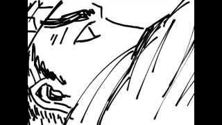 看「火鳳燎原」,讀到太史慈之死,第一時間想起小孟之死。 看那隻伸出的...