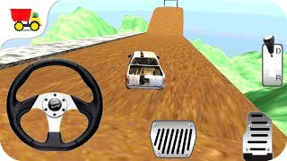 Car Racing Games   4x4 Truck Simulator 2016   Gameplay Android Free Games