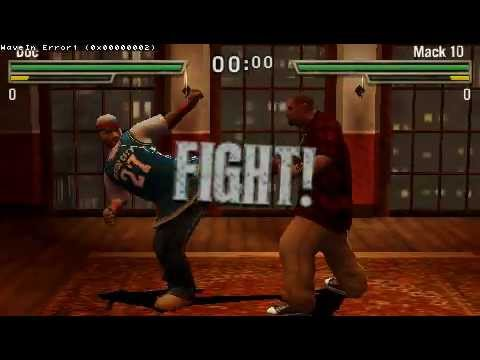 def jam fight for ny the takeover psp