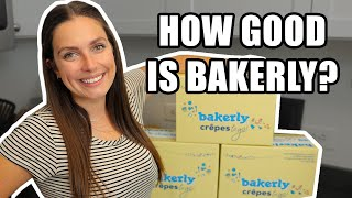 Bakerly Review: The Best Place To Buy French Baked Goods Online?