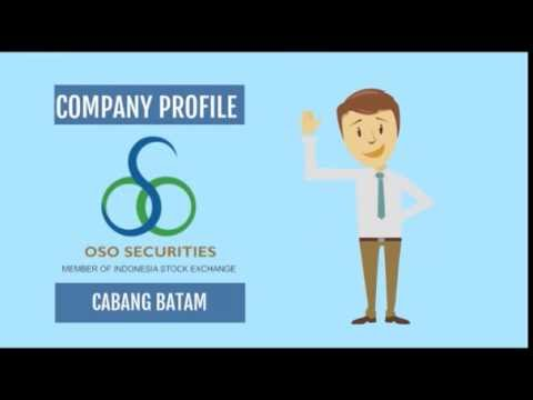 OSO Securities Cab. Batam (Company Profile)