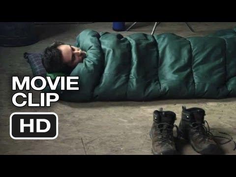 Resolution Movie CLIP - Satellites (2012) - Horror Movie HD
