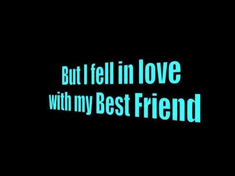 Best Friend  Jason Chen Lyrics   Lara Borrega