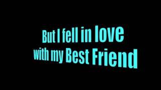 Best Friend - Jason Chen Lyrics (cover by Lara Borrega)