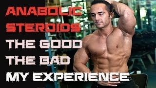 steroids positive and negative side effects of steroids part 2 of 2 my experience