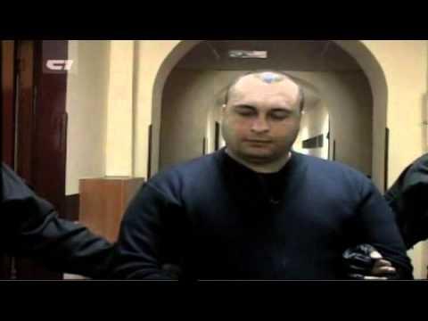 Www.police.am - 02 Armenian Police TV Program - 22.03.2012