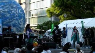 愛知アースデイ2010より.
