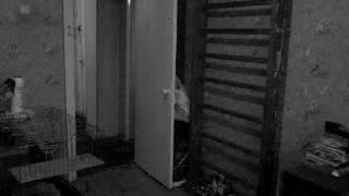 Скрытая камера в моей комнате.