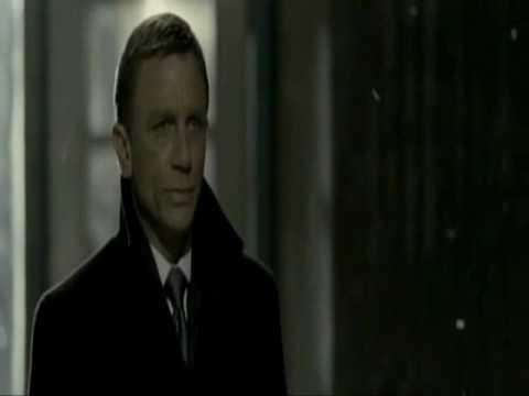 Bond confronts Vesper