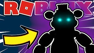 How To Get Messed Up Code Badge in Roblox FNAF RP (1 Year Anniversary)