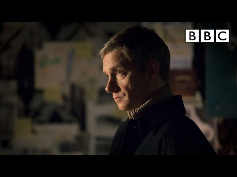 Sherlock Mini-Episode: Many Happy Returns - Sherlock Series 3 Prequel - BBC One Travel Video