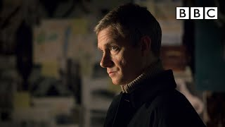 Sherlock Mini-Episode: Many Happy Returns - Sherlock Series 3 Prequel - BBC One(http://www.bbc.co.uk/sherlock Sherlock has been gone for two years. But someone isn't quite convinced that he's dead... #SherlockLives., 2013-12-24T14:00:03.000Z)