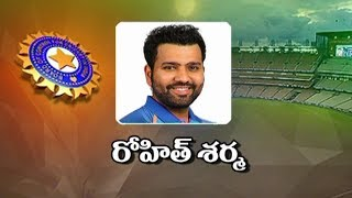 Team India Squad For India Vs South Africa Test Series || NTV Sports