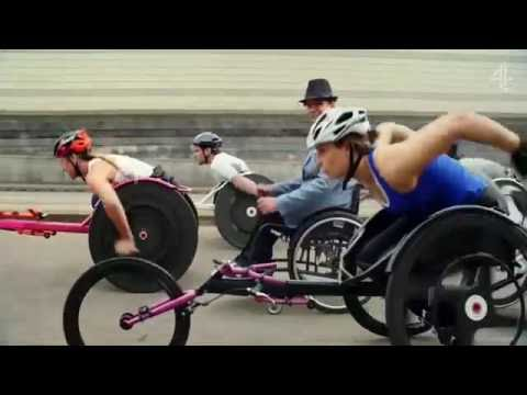 Rio Olympics 2016 – Yes I Can Inspirational song for Paralympics)