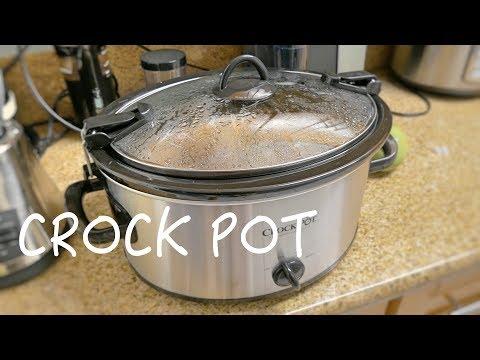 CrockPot The Original Slow Cooker