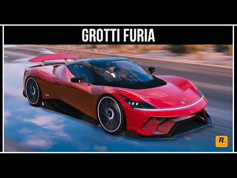 GTA Online: Grotti Furia