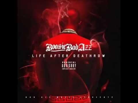 Boosie Bad Azz ~ Trouble (Life After Deathrow)