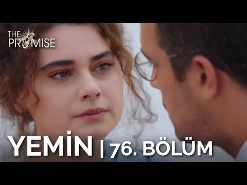 Yemin 76. Bölüm | The Promise Season 2 Episode 76