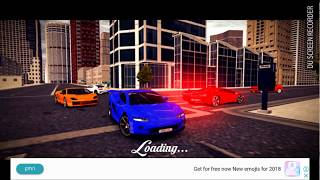 Drift Simulator Audi R8 Sports  Car Racing Game Android