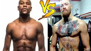 Floyd Mayweather Jr Verse Conor Mcgregor (MMA Vs Boxing) Full Analysis