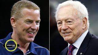 Jerry Jones won't fire Jason Garrett because he loves him - Don Van Natta Jr. | Outside the Lines