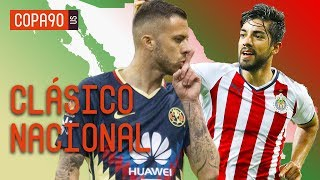 Is Mexico's Second National Team Doomed?