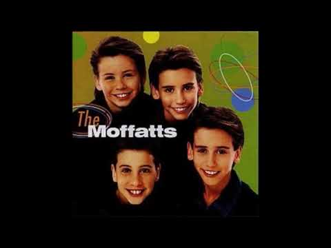 The Moffatts  Dont Judge This Book