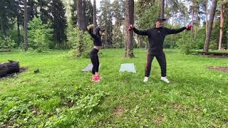 POWER TRAINING силовая тренировка