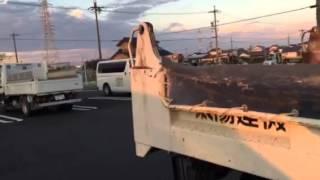 Dump truck 101