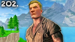 Fortnite Daily Best Moments Ep.202 (Fortnite Battle Royale Funny Moments)