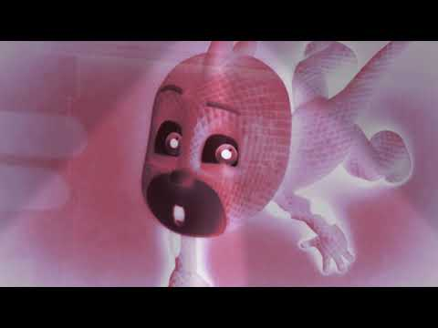Pj masks theme song colorful robot voice