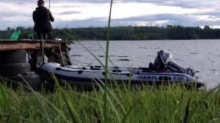 видео Кемпинг, отдых, рыбалка, активный отдых
