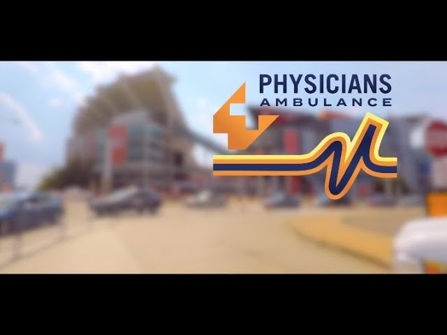 Physicians Ambulance - Cleveland Ohio