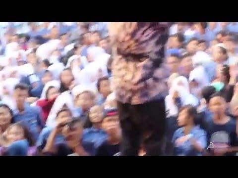 JUPITERSHOP - WHAT UP BANG ! ( LIVE AT SMA N 12 SEMARANG 2015 )