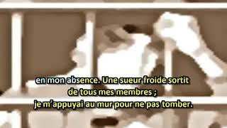 Gambar cover Le Dernier Jour d'un condamné, avec audio et texte français  de Victor Hugo
