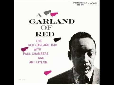 Red Garland Trio_A Foggy Day