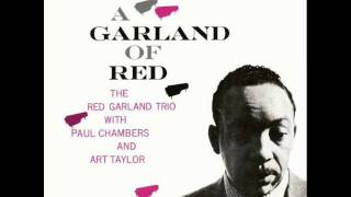 Red Garland Trio_A Foggy Day