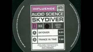 Audio Science  - Skydiver (