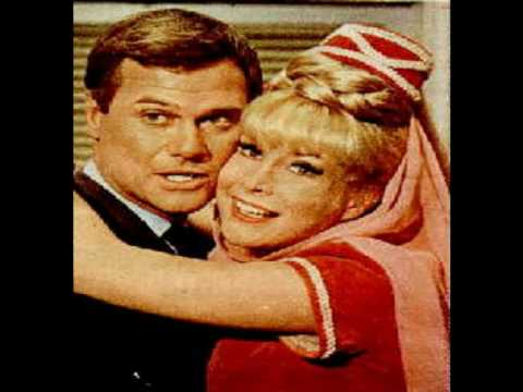 I Dream Of Jeannie - Theme Song