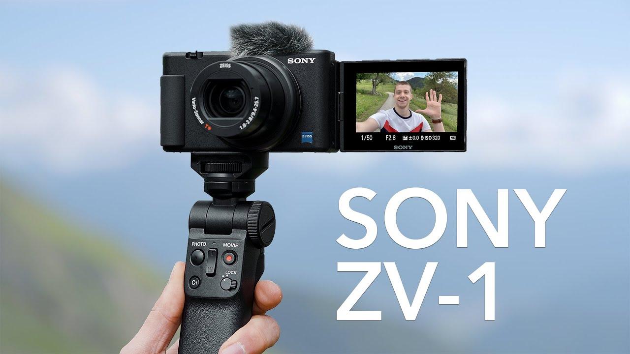 Sony ZV-1 : La meilleure caméra de voyage / vlog !