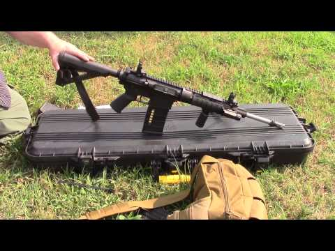 DPMS RECON AR-10 .308: The Lighter Operator!