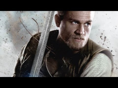 King Arthur: Legend Of The Sword | Movie Clip 2017 [Full HD] | Epic Battle