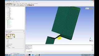 Видеоурок CADFEM VL1133 — Моделирование предохранительного клапана в ANSYS CFX
