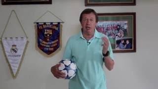 Обращение Сёмина к любителям футбола