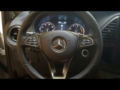 New 2018 Mercedes-Benz Metris Cargo Van Lynnwood WA Seattle, WA #M8018