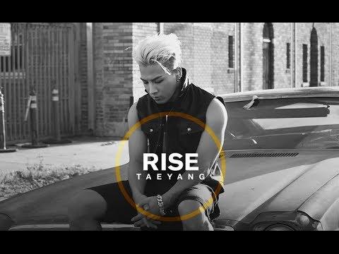 FULL ALBUM - TaeYang [RISE]