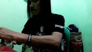 KEDJAWEN-Alam Surga (guitar cover)